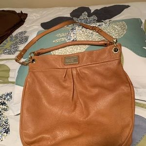 Marc by Marc Jacobs Classic Q Hillier Hobo XL